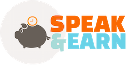Speak & Earn